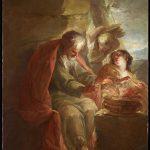 Catalogo Alegoria del Invierno Vicente Lopez Portana Galeria Caylus