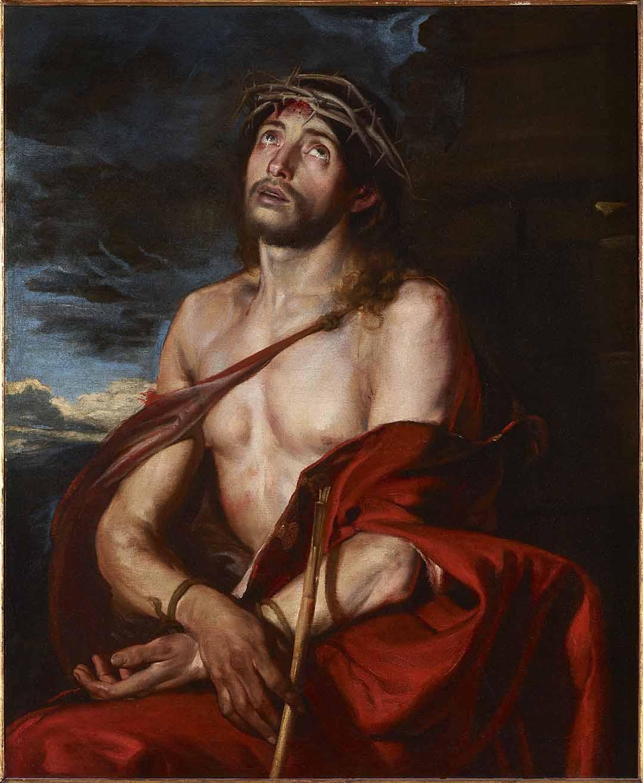 Catalogo Ecce Homo Juan Martin Cabezalero Galeria Caylus